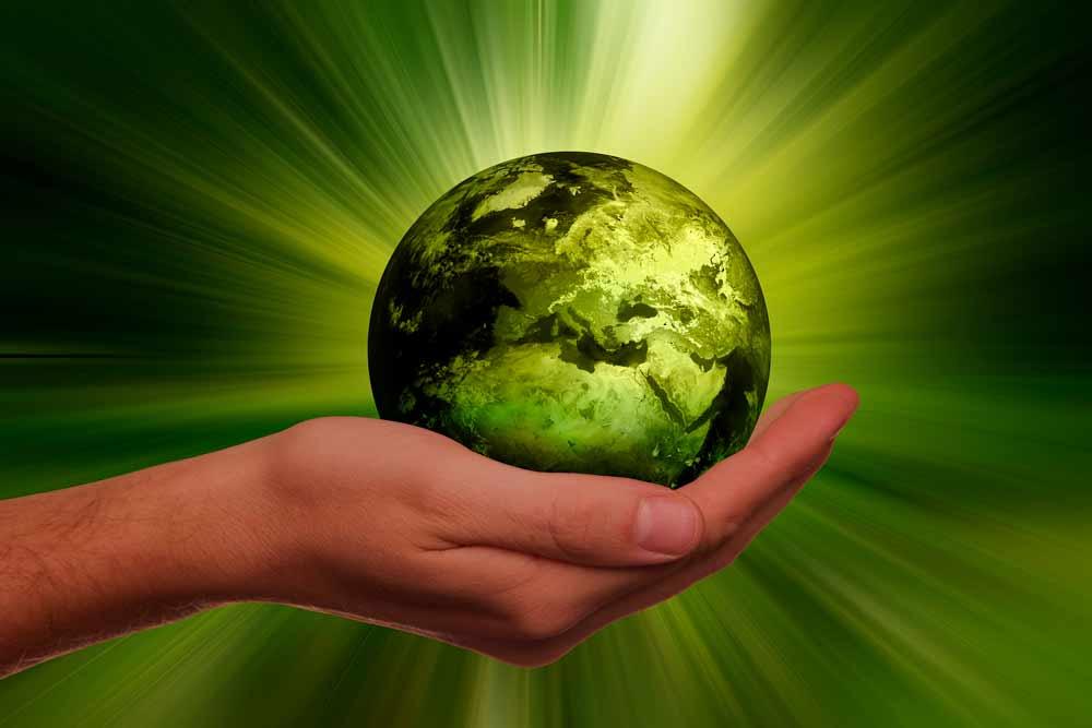 Energía renovables GIMANPRO
