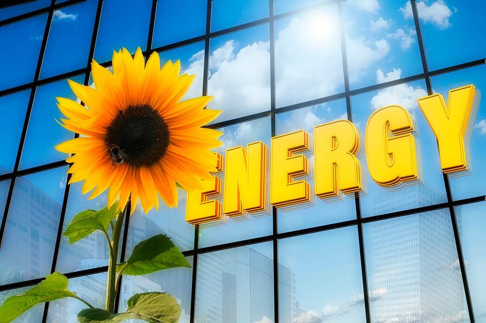 Un innovador sistema de climatización de aire frío a partir de energía solar térmica