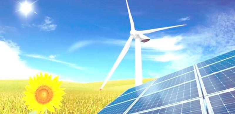 4 razones para usar energías renovables en tu hogar