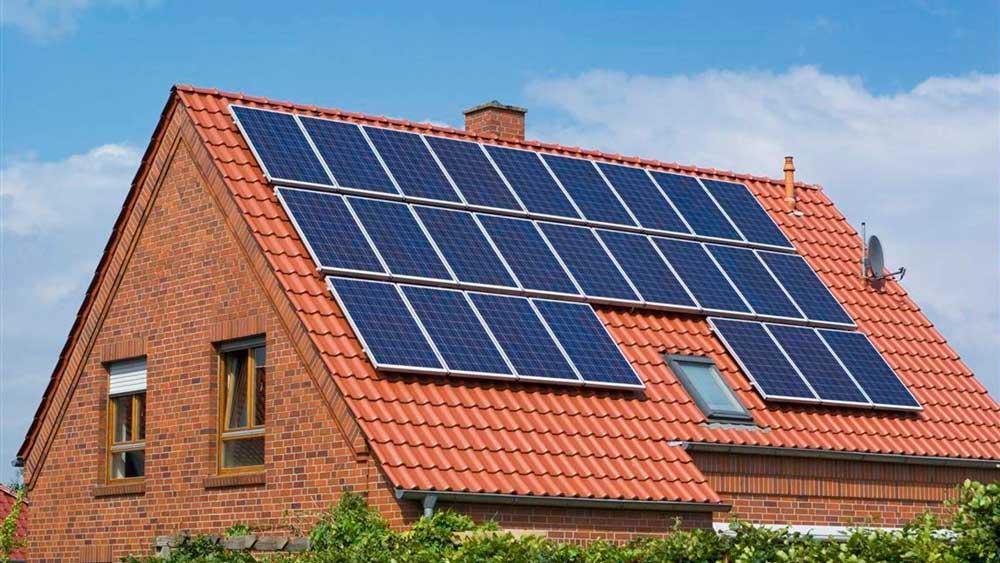 Combina en casa energías renovables y cubre el 100% del consumo