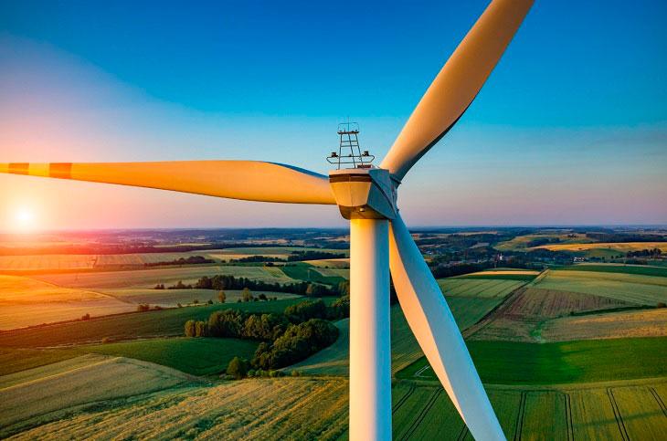 El Greengenerator: energía eólica y solar para tu vivienda