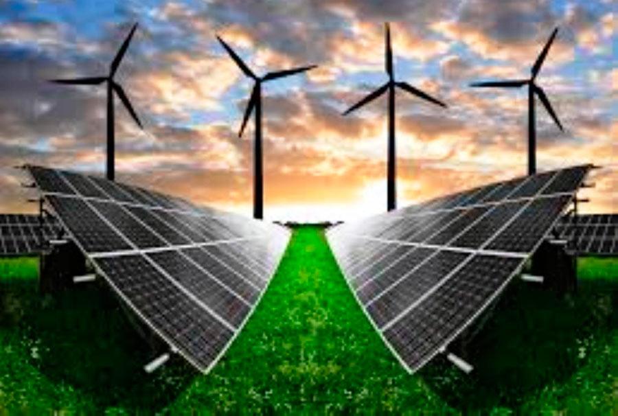 Para 2030 Dinamarca busca que su energía sea 100% renovable