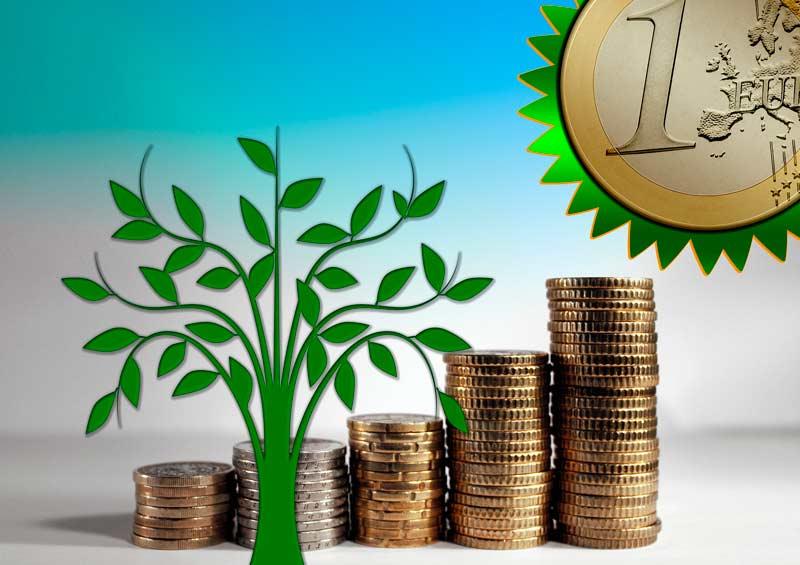 Crece la inversión de la banca en las renovables