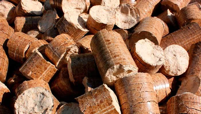 Biomasa y geotermia para la climatización urbana