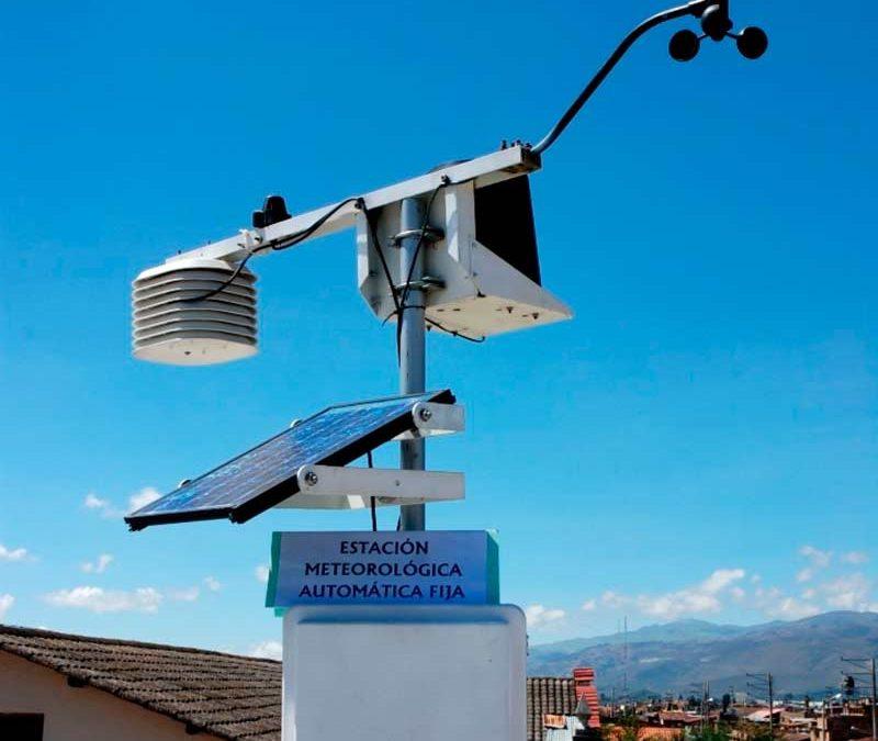 Las plantas de renovables potencian su rendimiento con sensores meteorológicos
