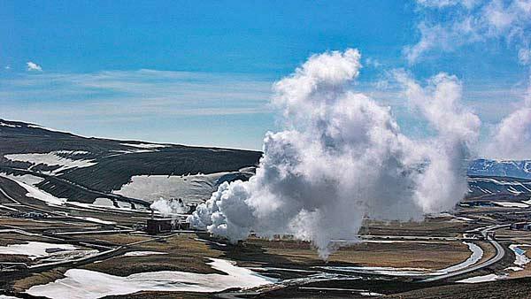 Nuevas tecnologías en geotermia para almacenar energía