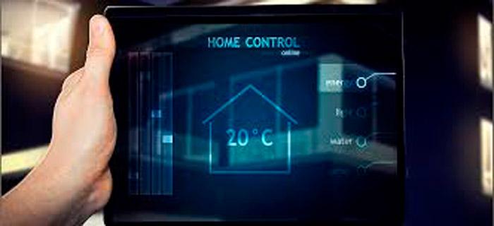 Ahorra energía utilizando la Domótica en tu hogar