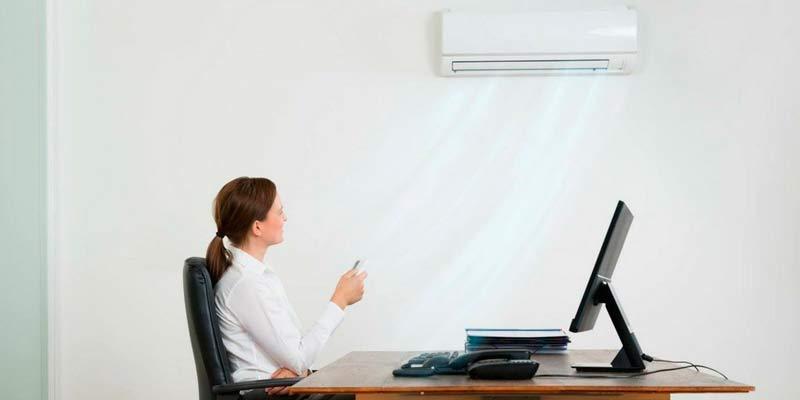Consejos para el uso eficiente de la climatizacion