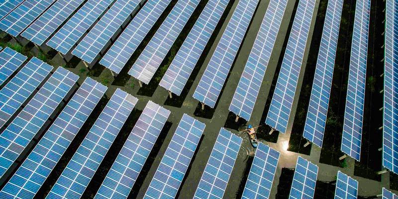 Europa competiría con China en la producción fotovoltaica