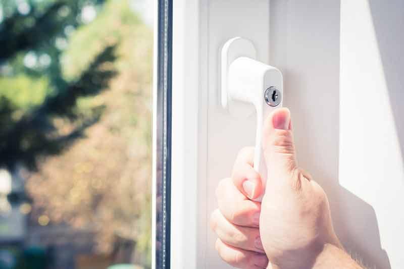 Soluciones domóticas para resguardar tu vivienda
