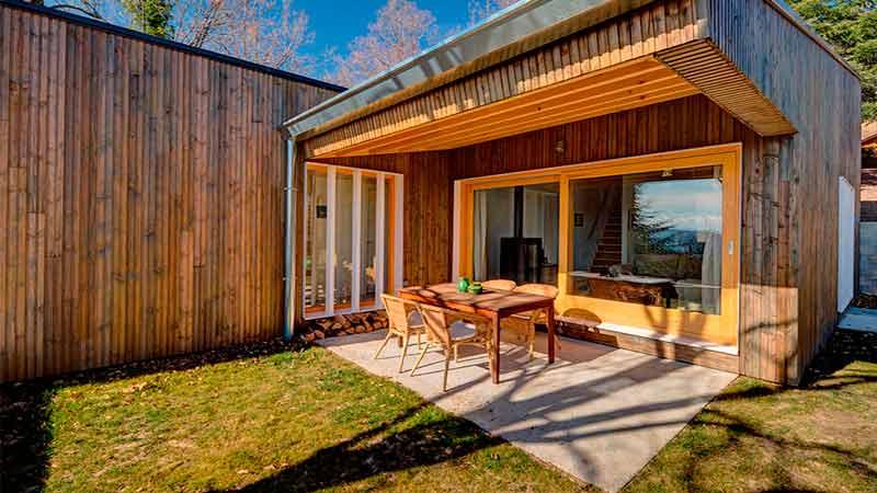 ¿Qué es y cómo funciona una casa pasiva? parte 2