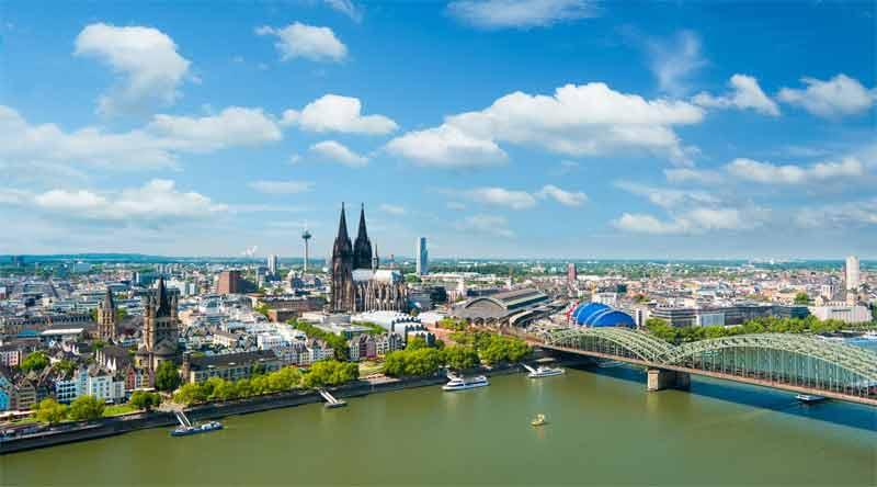 Viviendas eficientes energéticamente se construirán en Alemania