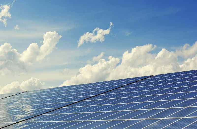 Se prevé fuerte crecimiento en 2020 de la fotovoltaica en el mundo