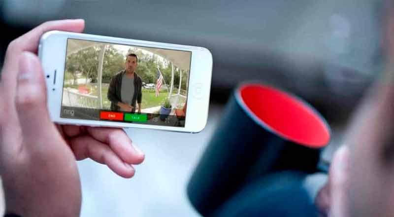 Los videotimbres en las viviendas inteligentes