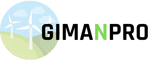GIMANPRO – Proyectos de energía